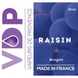 Raisin - VDP 100% naturel