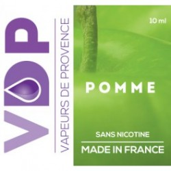 Pomme verte - VDP 100% naturel