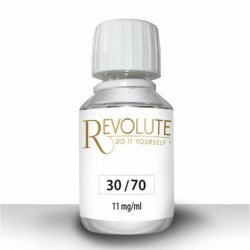 Base DIY 30%PG / 70%VG - Revolute