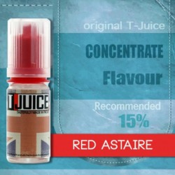 Red Astaire concentré - Tjuice