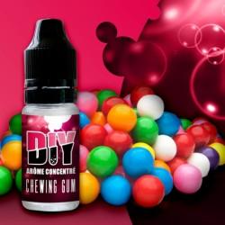 Chewing Gum arôme concentré - Revolute