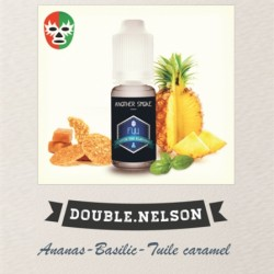 Double Nelson arôme concentré - The Fuu