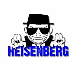 Heisenberg - Vampire Vape