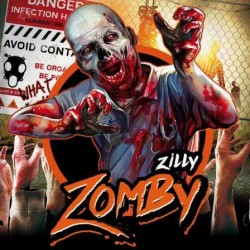 Zilly Zomby - Vape Monsters