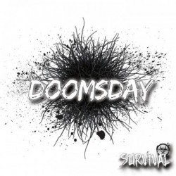 DoomsDay arôme concentré - Survival