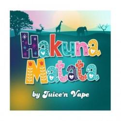 Hakuna Matata arôme concentré - Juice'n Vape
