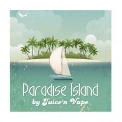 Paradise Island arôme concentré - Juice'n Vape