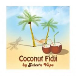 Coconut's Fidji arôme concentré - Juice'n Vape