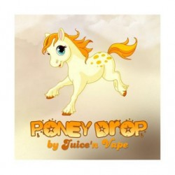 Poney Drop arôme concentré - Juice'n Vape