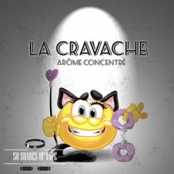 La Cravache - 50 Shades of Vape
