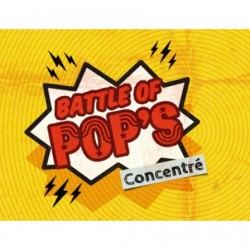 BATTLE Of POP'S arôme concentré - Vape Or Diy