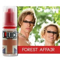 Forest Affair - Tjuice