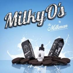 Milky O's - The Milkman