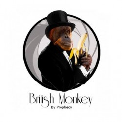 British Monkey Concentré - Prophecy