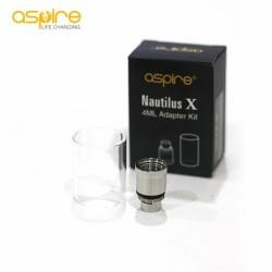 Adaptateur 4 ml Nautilus X - Aspire