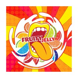 Fruity Jelly concentré - Big Mouth