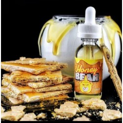 Honey Bear - Local Vape