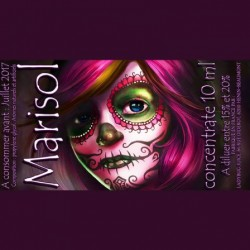 Marisol concentré - Ladybug Juice