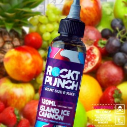 Island Ice Cannon - Rockt Punch