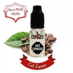 Cafe Expresso - Cirkus