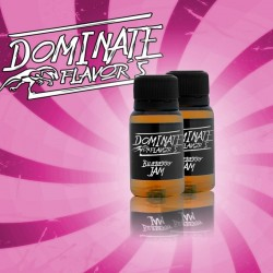 Blueberry Jam concentré - Dominate Flavor's