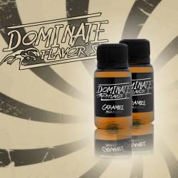 Caramel Mokaccino concentré - Dominate Flavor's