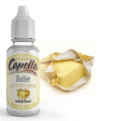 Golden Butter concentré - Capella Flavors