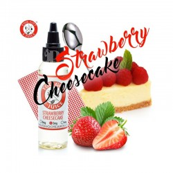 Strawberry Cheesecake - You Got E-juice