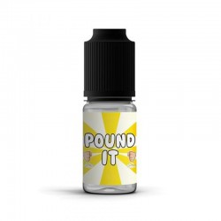 Pound It - Food Fighter eJuice