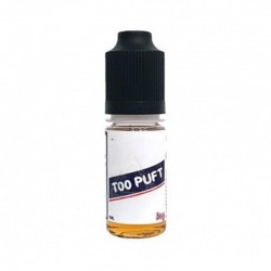 Too Puft - Food Fighter eJuice