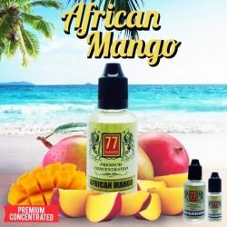 African Mango concentré - 77 Flavor