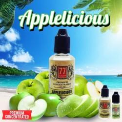 Applelicious concentré - 77 Flavor
