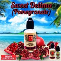 Sweet Delima concentré - 77 Flavor