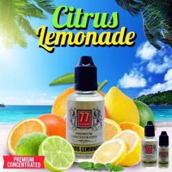 Citrus Lemonade concentré - 77 Flavor