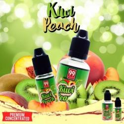 Kiwi Peach concentré - 99 Flavor