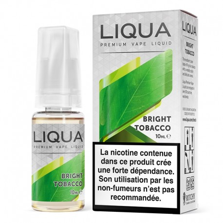 Bright - Liqua Element