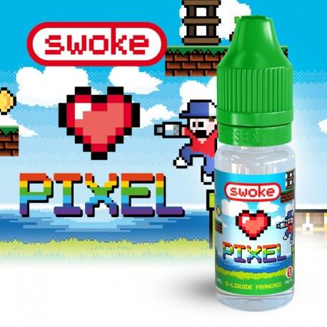 Pixel - Swoke
