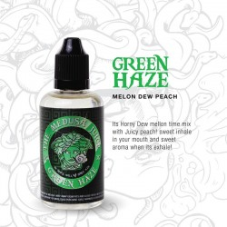 Green Haze - Medusa