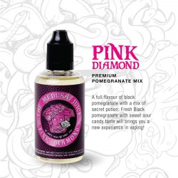 Pink Diamond - Medusa