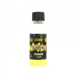 Suprême 50ml - eLiquid France