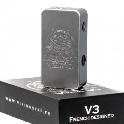 Box V3 200W - Vikings Vap