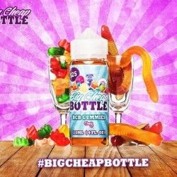 BCB Gummies - Big Cheap Bottle