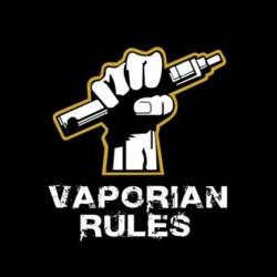 Charlie - Vaporian Rules