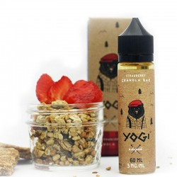 Strawberry 50ml/100ml - Yogi