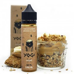 Peanut Butter Banana 50ml/100ml - Yogi