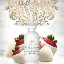 White Chocolate Strawberry - Kilo