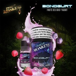 Bonogurt - Twelve Monkeys
