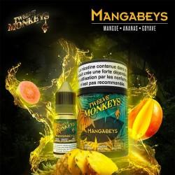Mangabeys - Twelve Monkeys