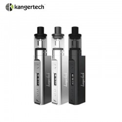 Kit Subox Mini C 50W - Kanger