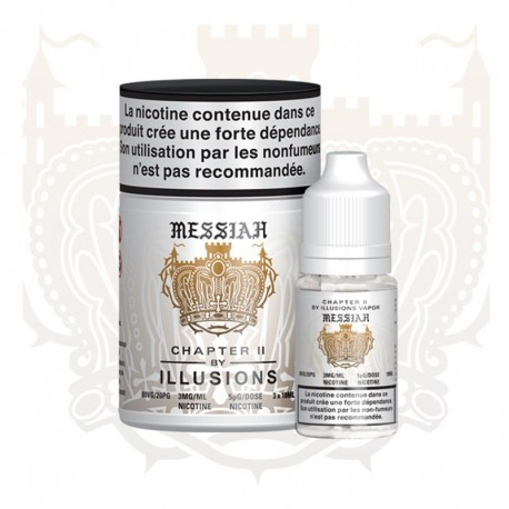 Messiah - Illusions